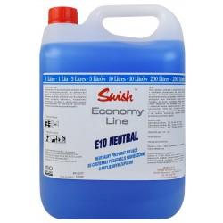 SWISH E10 Neutral Economy Line 5l cytrusowy