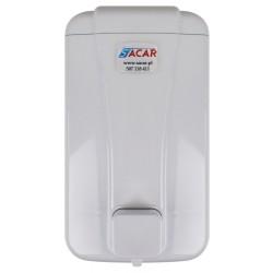 Dozownik mydła w płynie 1l SACAR biały