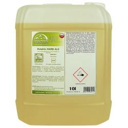 DOLPHIN HARD ALC 10l - płyn myjący