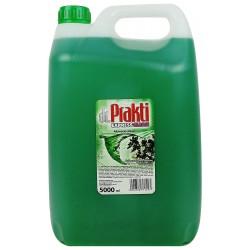 Płyn uniw. zielony dr.Prakti jabłko 5l