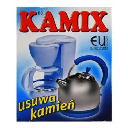 Odkamieniacz KAMIX standard 2x75g