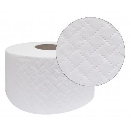 Papier toal. JUMBO VELVET Care celuloza 12szt.