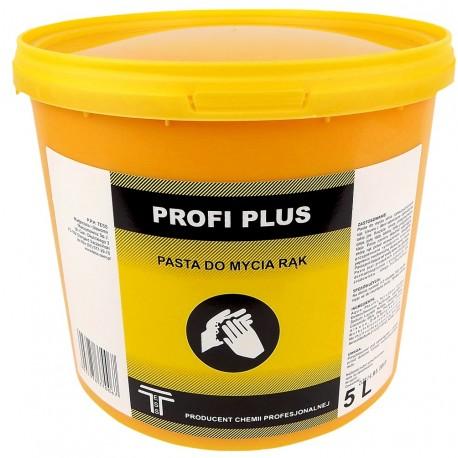 Pasta do mycia rąk PROFI PLUS 5l