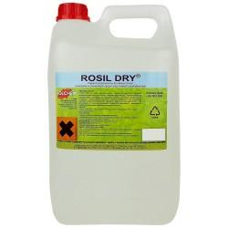 ROSIL DRY 5kg płyn nabłyszczający
