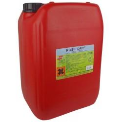 ROSIL DRY 20kg płyn nabłyszczający