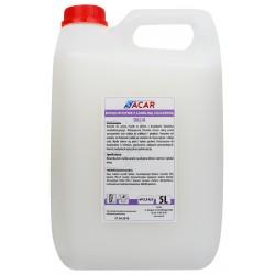 DALIA mydło w płynie z lanoliną i gliceryną białe