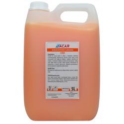 LENA mydło w płynie z lanoliną 5l pomarańczowe