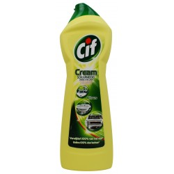 Mleczko CIF 500ml citrus
