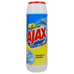 AJAX proszek do czyszczenia 750g lemon