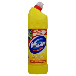 Domestos 1250ml lemon