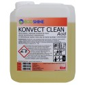 KONVECT Clean Acid 5,5kg płyn do mycia piecy