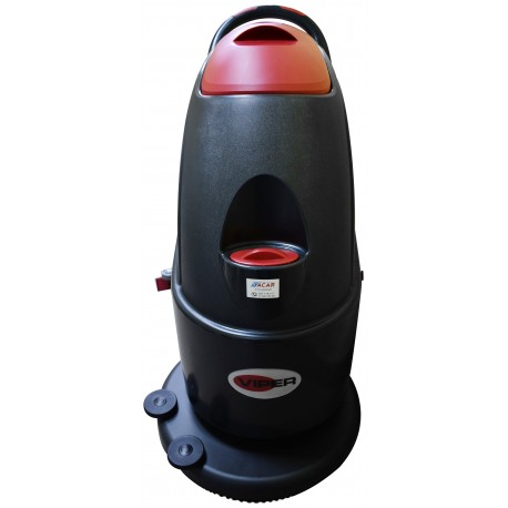 Automat myjący VIPER AS510B bateryjny kpl.
