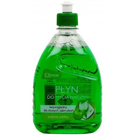 CLINEX HandWash 0,5l płyn do mycia naczyń