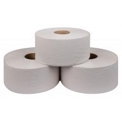 Papier toal. JUMBO szary 195 A'12