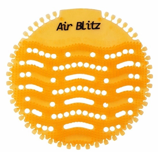 Air Blitz Wawe Wkład Pisuar Cytrusowy.j