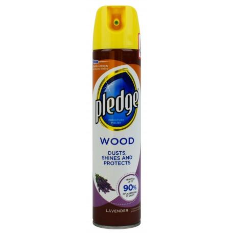 Pronto Pledge wood lavender 250ml