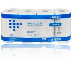 Papier toal VELVET Care biały A'8x5 40szt.