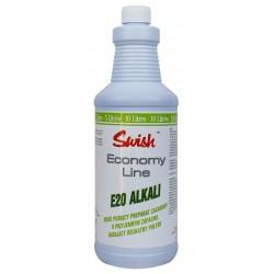 SWISH E20 Alkali Economy Line 1l