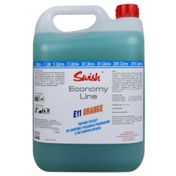 SWISH E11 Orange Economy Line 5l