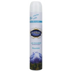 Odświeżacz Fresh Blitz emblaze 400ml Mountain