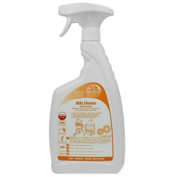 GRILL CLEANER 750ml