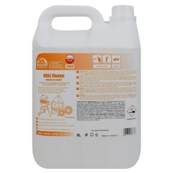 GRILL CLEANER 5l