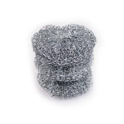 Druciak metalowy 3 szt