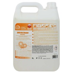 DOLPHIN SUPER OIL Cleaner 5l