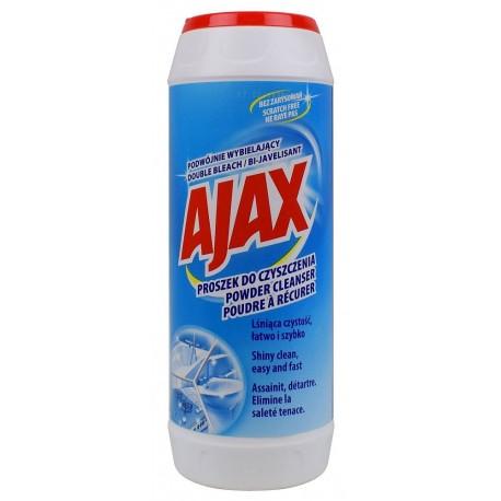AJAX proszek do czyszczenia 450g wybielanie