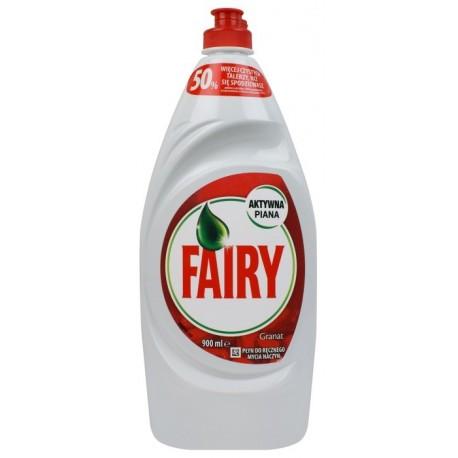 FAIRY do mycia naczyń 900ml Pomegranate