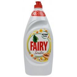 FAIRY do mycia naczyń 900ml Rumianek