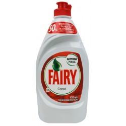FAIRY do mycia naczyń 450ml Pomegranate