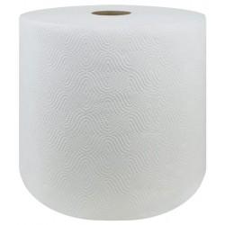 Czyściwo LUNA Perfekt 3war. klejone białe