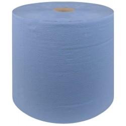Czyściwo niebieskie klejone