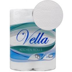 Ręczniki kuchenne Vella 2w A'2x16