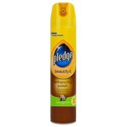 Pronto Pledge wood springtime 250ml