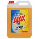 AJAX płyn 5L Boost soda oczyszczona i cytryna