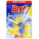 BREF Power Aktiv lemon 2szt.
