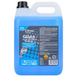 CLINEX Glass 5l płyn do mycia szyb