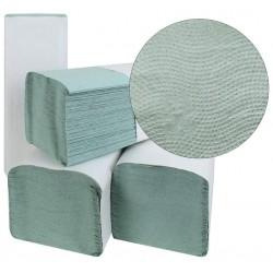 Ręczniki ZZ SMART zielony 4000szt.