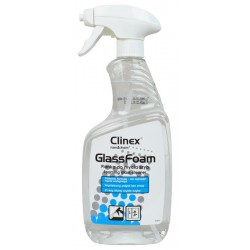 CLINEX Glass Foam 650ml