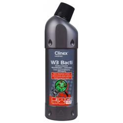 CLINEX W3 BACTI 1l dezynfekujący