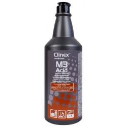 CLINEX M3 Acid 1l