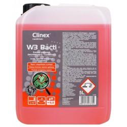 CLINEX W3 BACTI 5l dezynfekujący