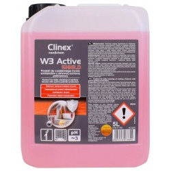 CLINEX W3 Activ Shield 5l
