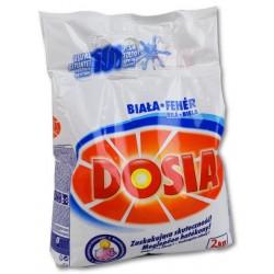 Proszek do prania DOSIA biała 2kg