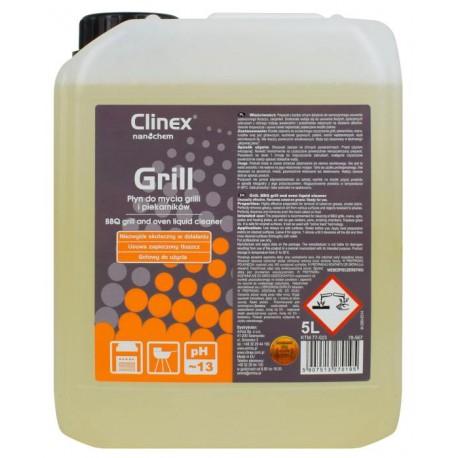 CLINEX Grill 5l