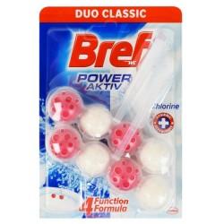 BREF Power Aktiv chlorowy 2szt.