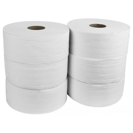 Papier toal. JUMBO 23 VELLA celuloza 6szt.