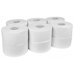 Papier toal. JUMBO 190 LUX celuloza 12szt.